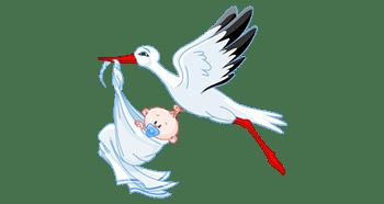 Выписка ребенка