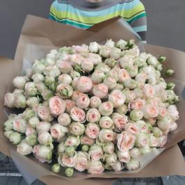 Букет Очарование роз