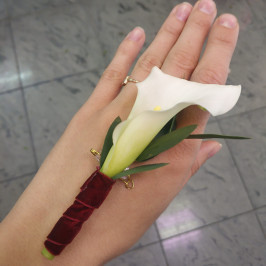 Букет невесты 26