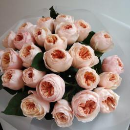 Букет из 25 роз Джульетта