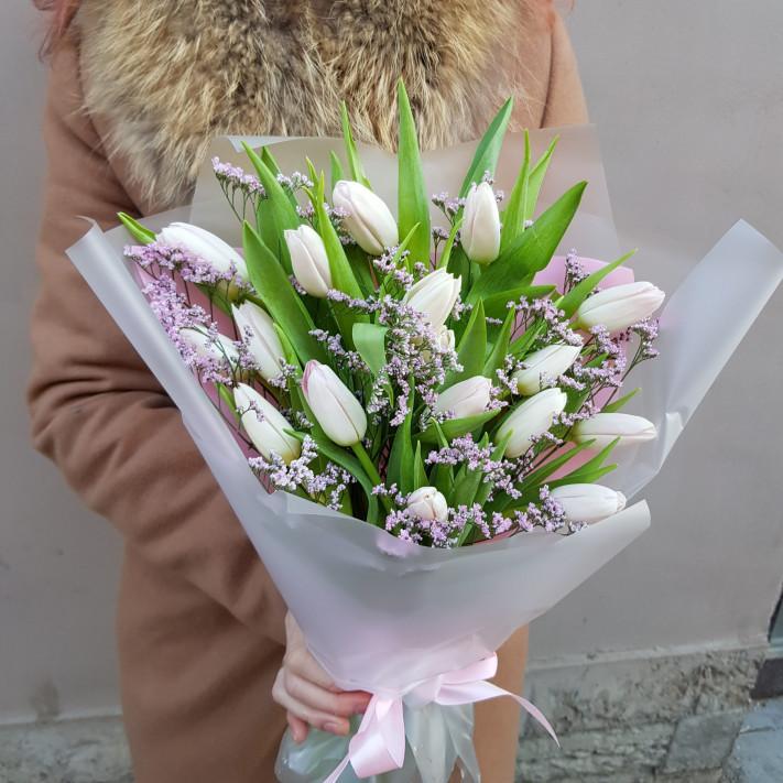 Букет Французская весна