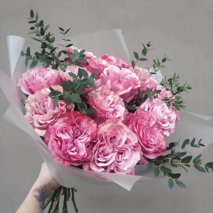 Букет роз Кантри блюз