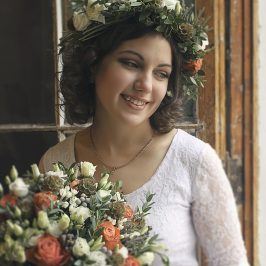 Букет невесты 9