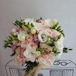Букет невесты 22