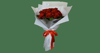 Классические букеты цветов